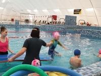 Úszásoktatás 2020
